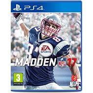 Madden 17 - PS4 - Hra pre konzolu