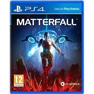 MATTERFALL - PS4 - Hra pre konzolu