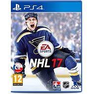 NHL 17 - PS4 - Hra pre konzolu