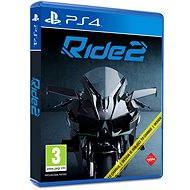 RIDE 2 - PS4 - Hra pre konzolu