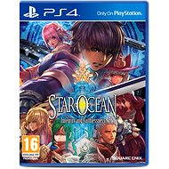 Star Ocean: Integrity and Faithlessness - PS4 - Hra pre konzolu