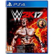 WWE 2K17 - PS4 - Hra pre konzolu