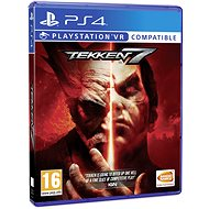 Tekken 7 - PS4 - Hra na konzolu