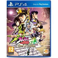 Jojos Bizarre Adventure: Eyes of Heaven - PS4 - Hra pre konzolu