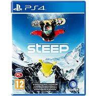 Steep - PS4 - Hra pre konzolu