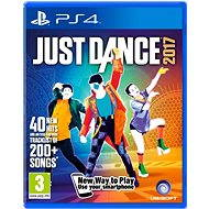 Just Dance 2017 Unlimited - PS4 - Hra pre konzolu