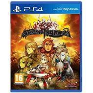 Grand Kingdom - PS4 - Hra pre konzolu