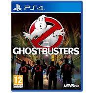 Ghostbusters - PS4 - Hra pre konzolu