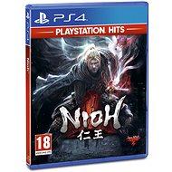Nioh - PS4 - Hra pre konzolu