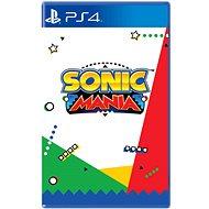 Sonic Mania - PS4 - Hra pre konzolu