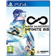 Mark McMorris Infinite Air - PS4 - Hra pre konzolu