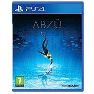ABZU - PS4 - Hra pre konzolu