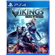 Vikings - Wolves of Midgard - PS4 - Hra pre konzolu