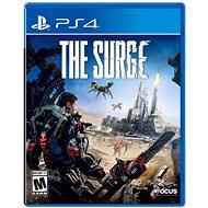 The Surge - PS4 - Hra pre konzolu