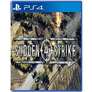 Sudden Strike 4 - PS4 - Hra pre konzolu