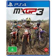 MXGP 3 - The Official Motocross Videogame - PS4 - Hra pre konzolu