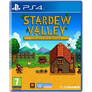 Stardew Valley Collector's Edition – PS4 - Hra pre konzolu