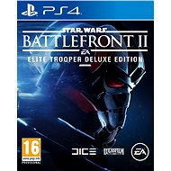 Star Wars Battlefront II: Elite Trooper Deluxe Edition – PS4 - Hra pre konzolu