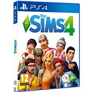 The Sims 4 - PS4 - Hra pre konzolu