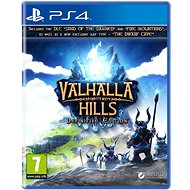 Valhalla Hills - Definitive Edition - PS4 - Hra na konzolu