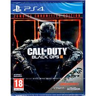 Call of Duty: Black Ops III Zombies Chronicles - PS4