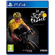 Tour de France 2017 - PS4 - Hra pre konzolu