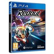 RedOut - PS4 - Hra pre konzolu