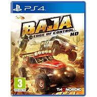 Baja: Edge of Control HD - PS4 - Hra pre konzolu