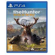 theHunter: Call of the Wild – PS4 - Hra pre konzolu
