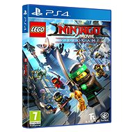LEGO Ninjago Movie Videogame – PS4 - Hra pre konzolu