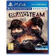 Bravo Team - PS4 - Hra pre konzolu