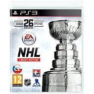 PS3 - NHL 16 Legacy Edition - Hra pre konzolu