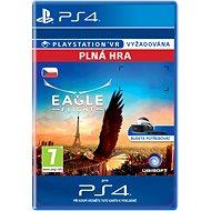 Eagle Flight- SK PS4 Digital - Hra pro konzoli