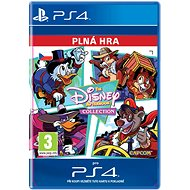 The Disney Afternoon Collection - SK PS4 Digital - Hra pro konzoli