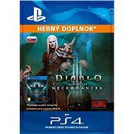 Diablo III: Rise of the Necromancer - PS4 SK Digital - Herní doplněk