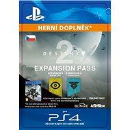 Destiny 2 Expansion Pass - PS4 SK Digital