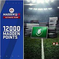 12000 Madden NFL 18 Ultimate Team Points - SK PS4 Digital