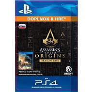 Assassins Creed Origins - Season Pass - PS4 SK Digital