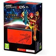 Nintendo NEW 3DS XL Samus Edition - Herná konzola