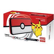 New Nintendo 2DS XL Pokéball Edition - Herná konzola