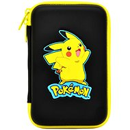 Nintendo 3DS NEW 3DS XL Hard Pouch - Pikachu - Puzdro
