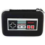Hori Hard Pouch-Retro NES design - Nintendo New 3DS XL - Puzdro