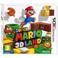 Nintendo 3DS - Super Mario 3D Land - Hra pre konzolu