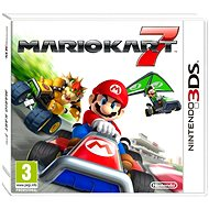 Mario Kart 7 - Nintendo 3DS - Hra pre konzolu