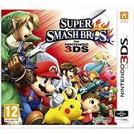 Super Smash Bros - Nintendo 3DS - Hra pre konzolu