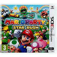 Mario Party: Star Rush - Nintendo 3DS - Hra pre konzolu
