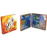 Pokémon Sun Steelbook Edition - Nintendo 3DS - Hra pre konzolu