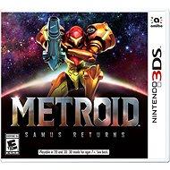 Metroid: Samus Returns – Nintendo 3DS - Hra pre konzolu