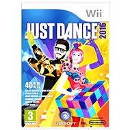 Nintendo Wii - Just Dance 2016 - Hra pre konzolu