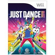 Just Dance 2018 - Nintendo Wii - Hra pre konzolu
